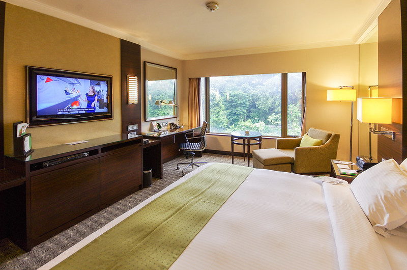 club room - holiday inn singapore orchard city centre