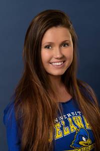 Olivia Blythe - New Student Orientation