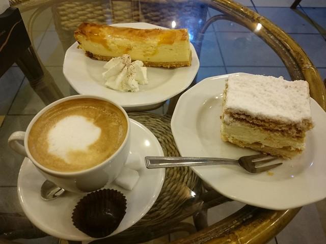 R. Dybalski Café Lodz