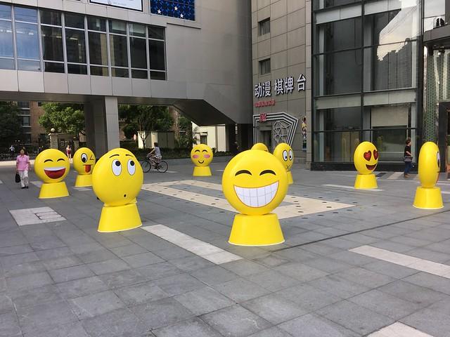 """""""Emoji Plaza"""""""