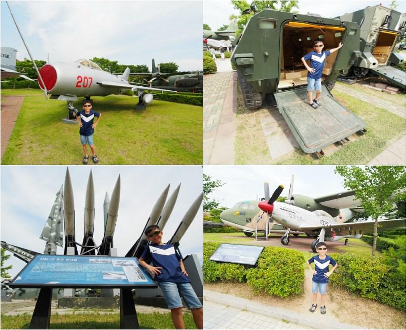 War of Memorial Korea 4