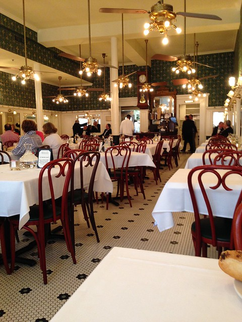 Galatoire's, New Orleans LA