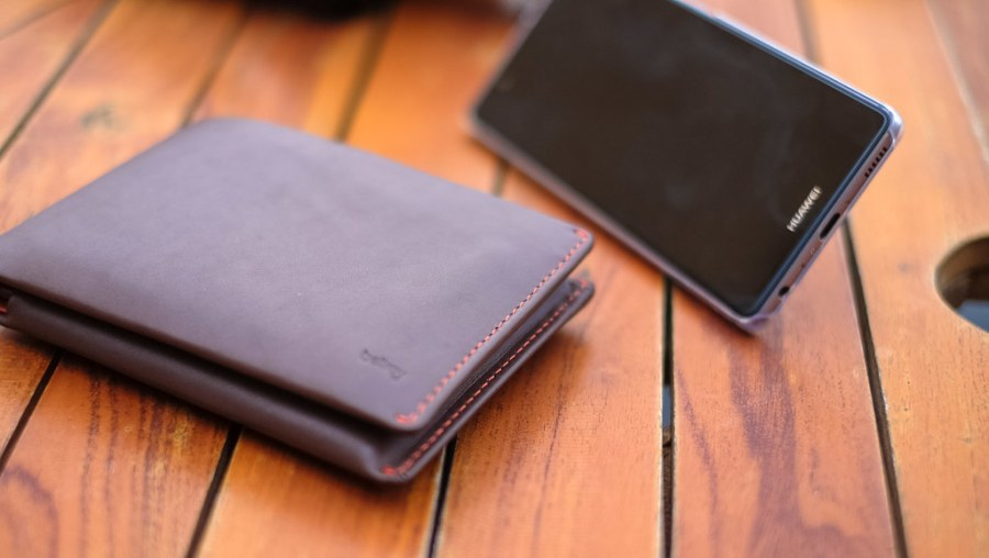 Bellroy Travel Wallet (3 of 17)