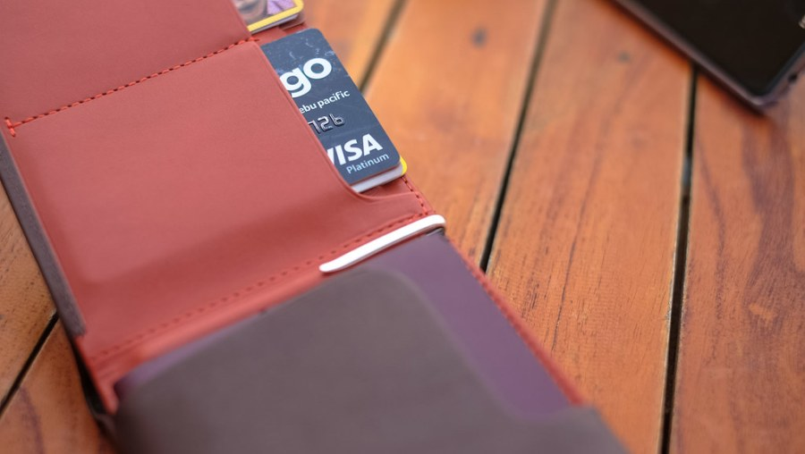 Bellroy Travel Wallet (5 of 17)