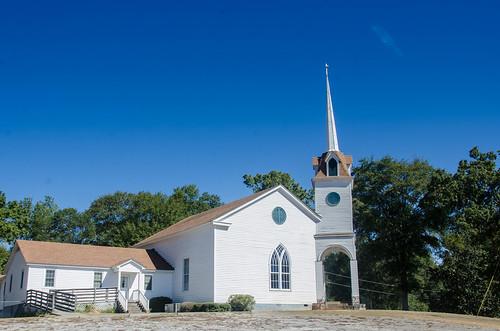 Lowndesville Presbyterian