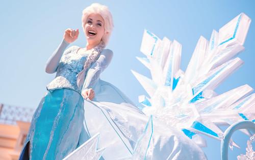 Frozen | Into the Magic