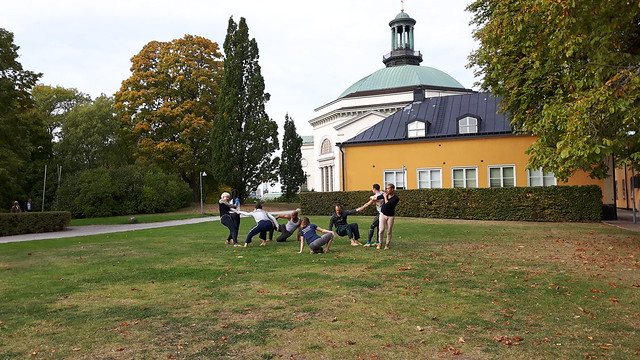 Moderna Museet - Stockholm (2)