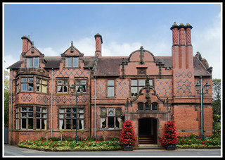 Oakfield Manor Taken In Chester Zoo A Truly Magnificent