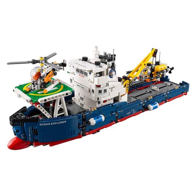 LEGO Technic 2017
