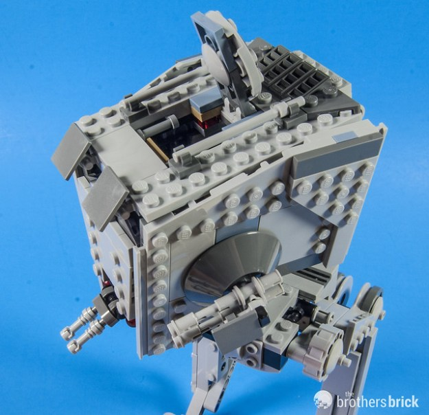 75153 AT-ST Walker-7