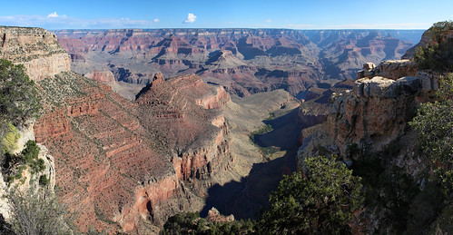 Grand Canyon National Park View Menther