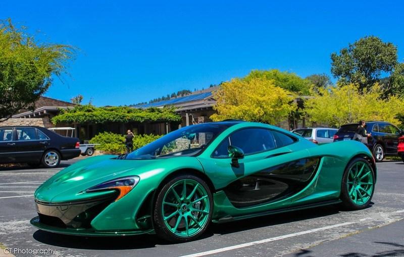 Green P1