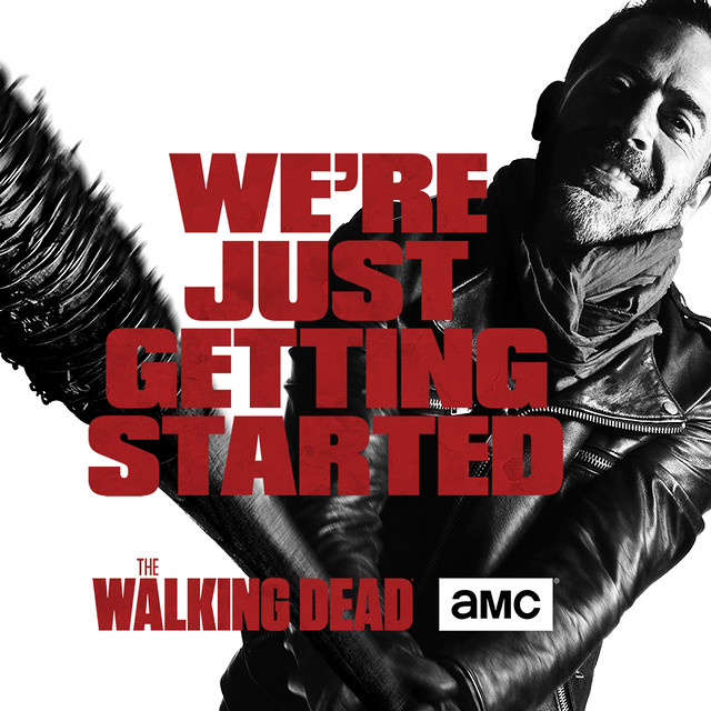 The Walking Dead | Season 7