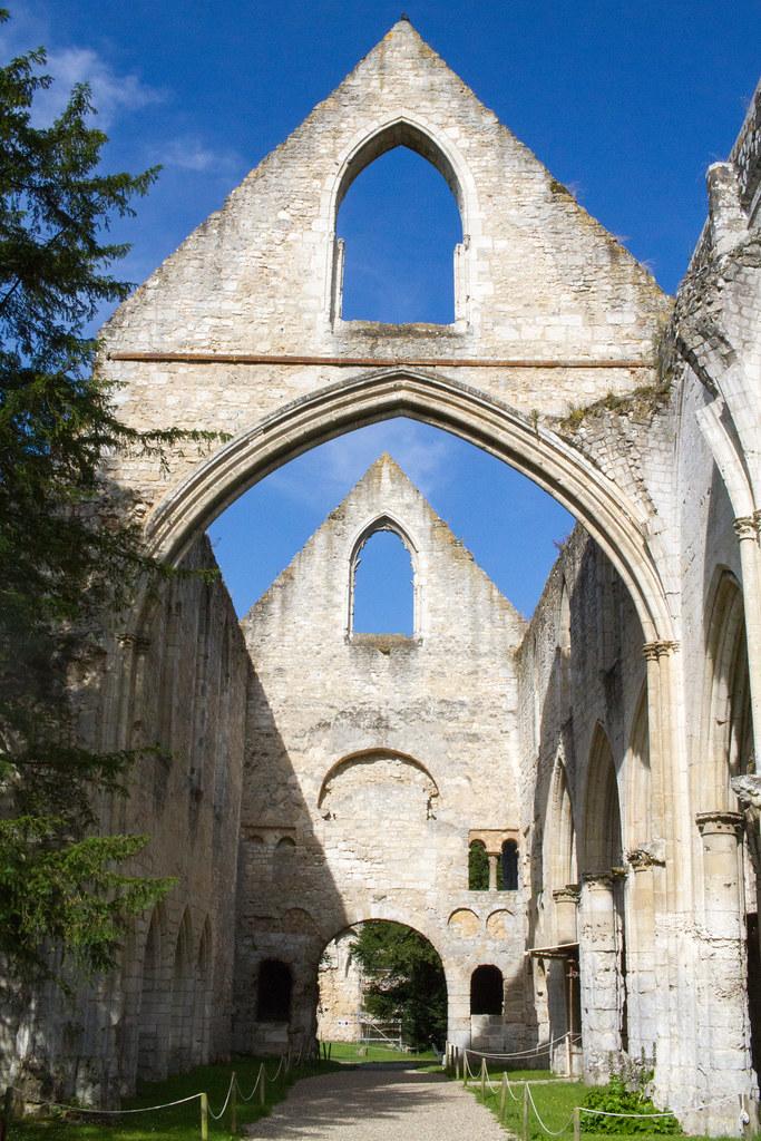 Abbaye de Jumièges 20160715-_MG_7354