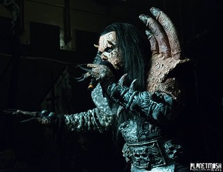 Mr Lordi