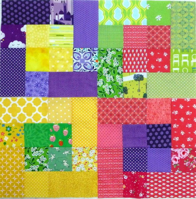 Canvas blocks for STB2