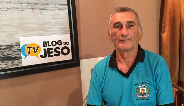 Justiça Eleitoral reprova contas de campanha de ex-vereador de Óbidos, Paúca, vereador em Óbidos