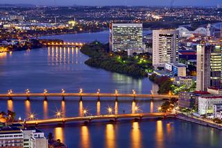 Recife - Cidade das Pontes