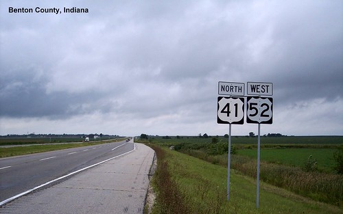 Us Route 24 Indiana