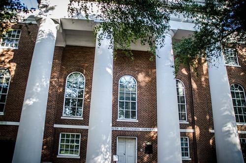 Caroliniana Library