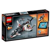 LEGO Technic 42057 Ultralight Helicopter 2