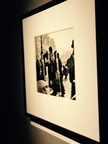 Robert Doisneau, Fundación Canal. Madrid