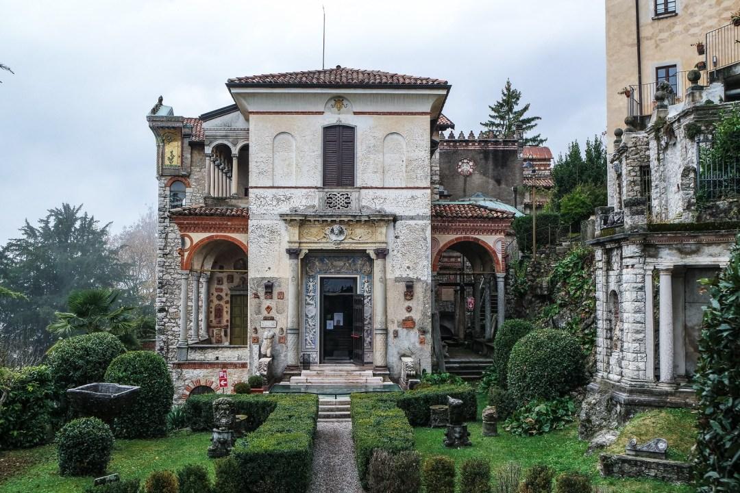 Casa Museo Pogliaghi