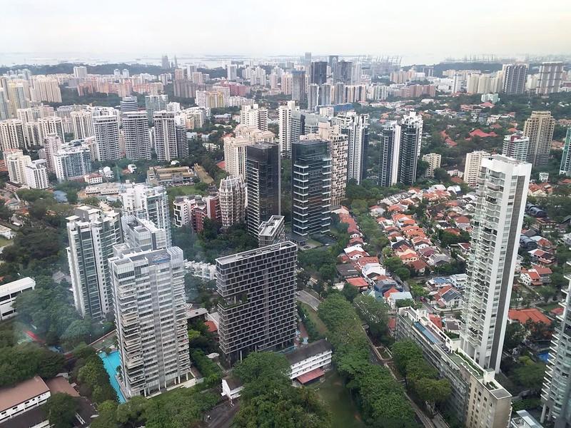 City Girl City Stories: ION Sky