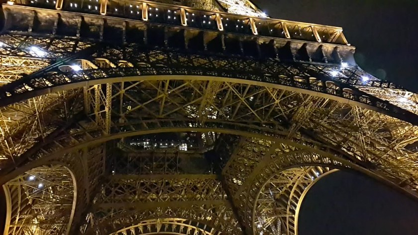 #paris #one #day #at #night