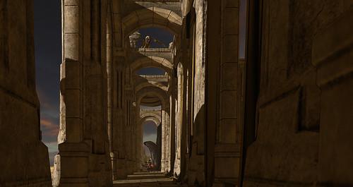 Invictus Ruines