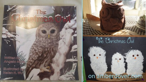 TheChristmasOwl