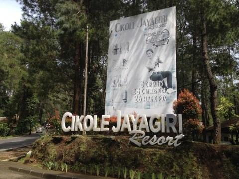 gambar wisata cikole bandung Rute Perjalanan Menuju Tempat Wisata Camping Cikole Lembang