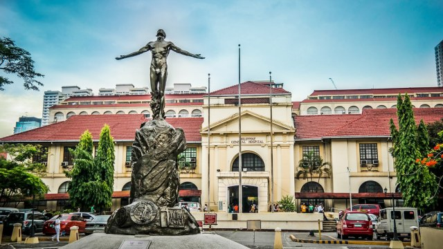 Image result for University of the Philippines Manila