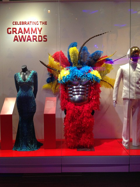 Grammy Museum, Cleveland MS