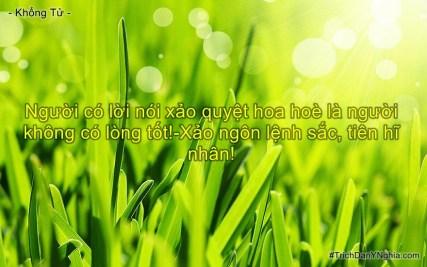 Image result for xảo ngôn image