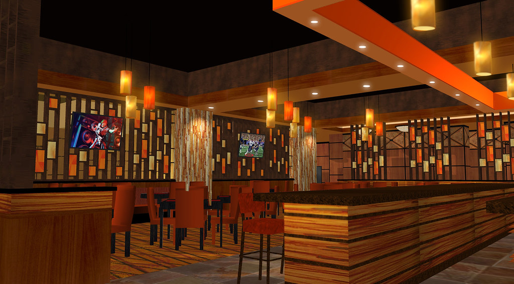 Interior Casino Lounge Casino Decor Design Interior Lo
