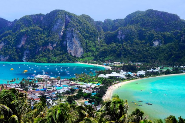 Image result for thailand islands