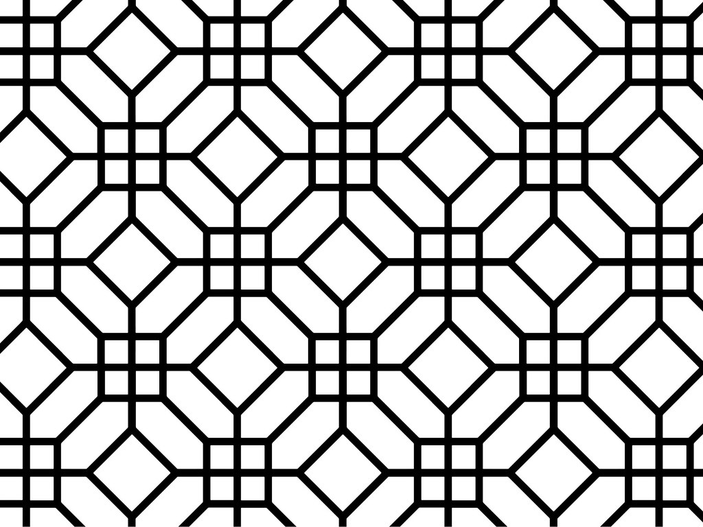 Jai Deco Geometric Pattern 108 Jai Deco