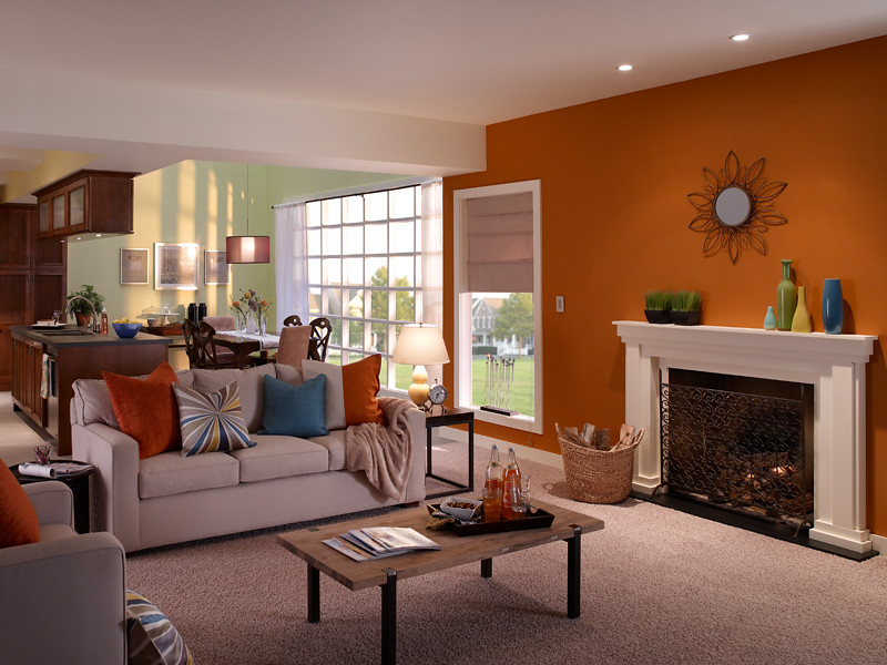 Image Result For How To Decorate A Living Room And Dining Room Combination