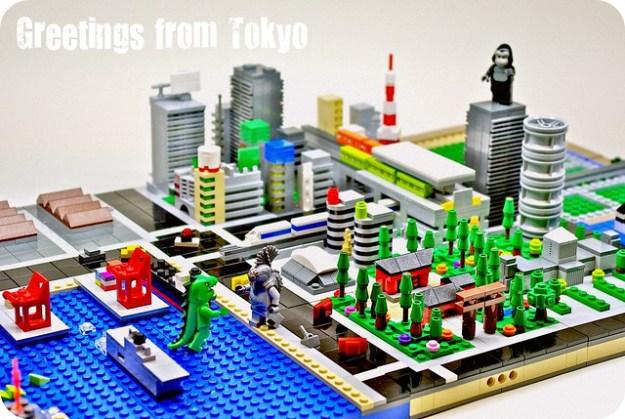 Downtown Micro Tokyo