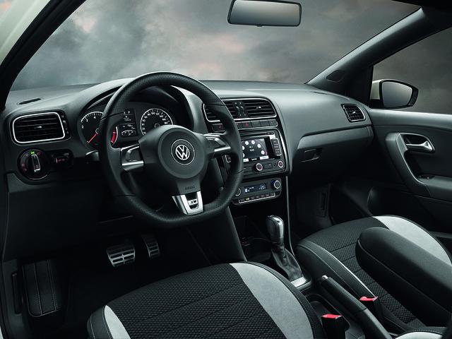 Volkswagen Polo R Line Interieur Flickr Photo Sharing