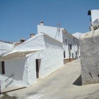 Periana y sus pedanías en Málaga