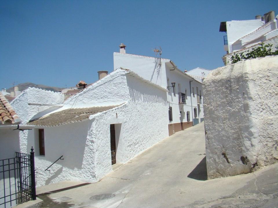Periana Pueblo de la Axarquia Malaga 15