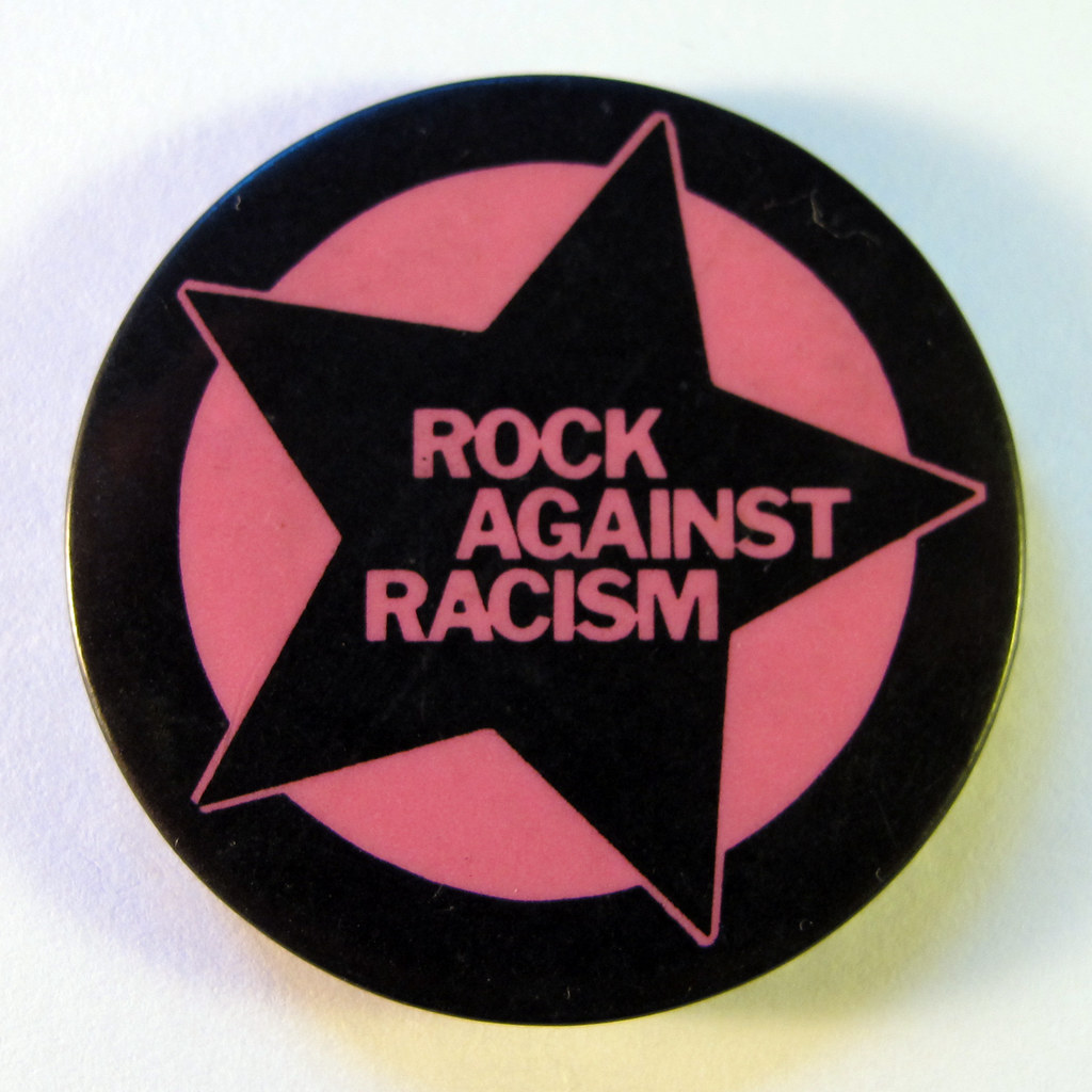 Rock Against Racism Rock Against Racism Was Formed In