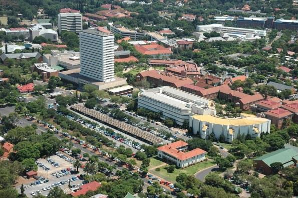 Image result for University of the pretoria campus pics