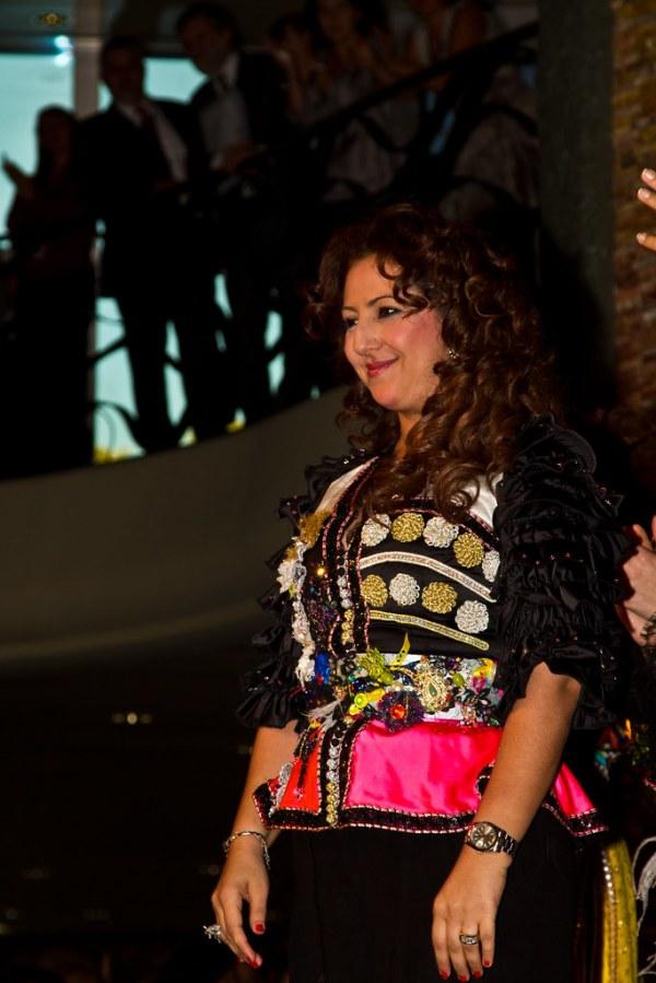 Samira Hadouchi, Moroccan Fashion Designer | A fashion ...