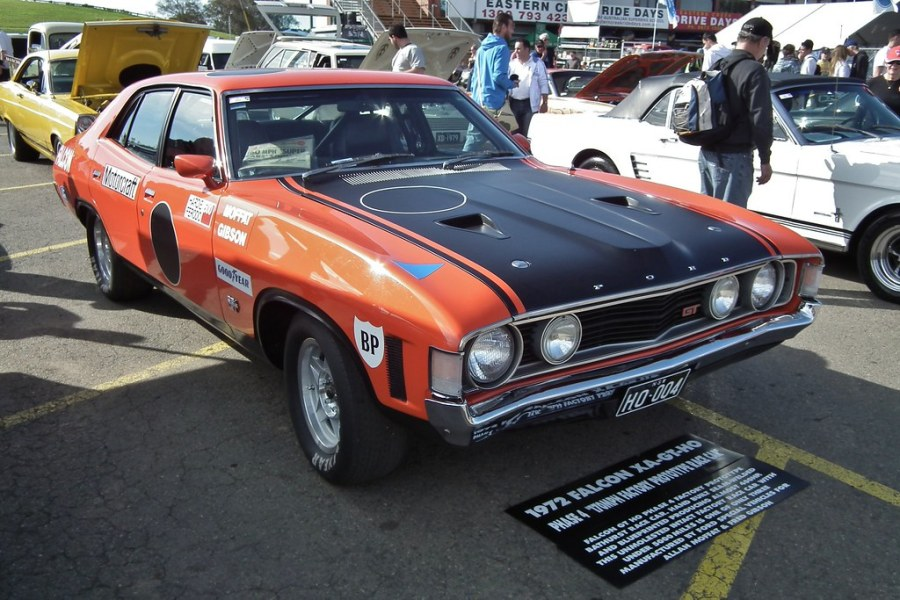 1972 ford cars » 1972 Ford XA Falcon GT HO Phase IV   1972 Ford XA Falcon GT       Flickr     1972 Ford XA Falcon GT HO Phase IV   by sv1ambo