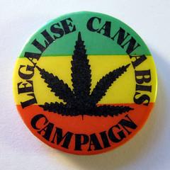 Legalise Cannabis Campaign