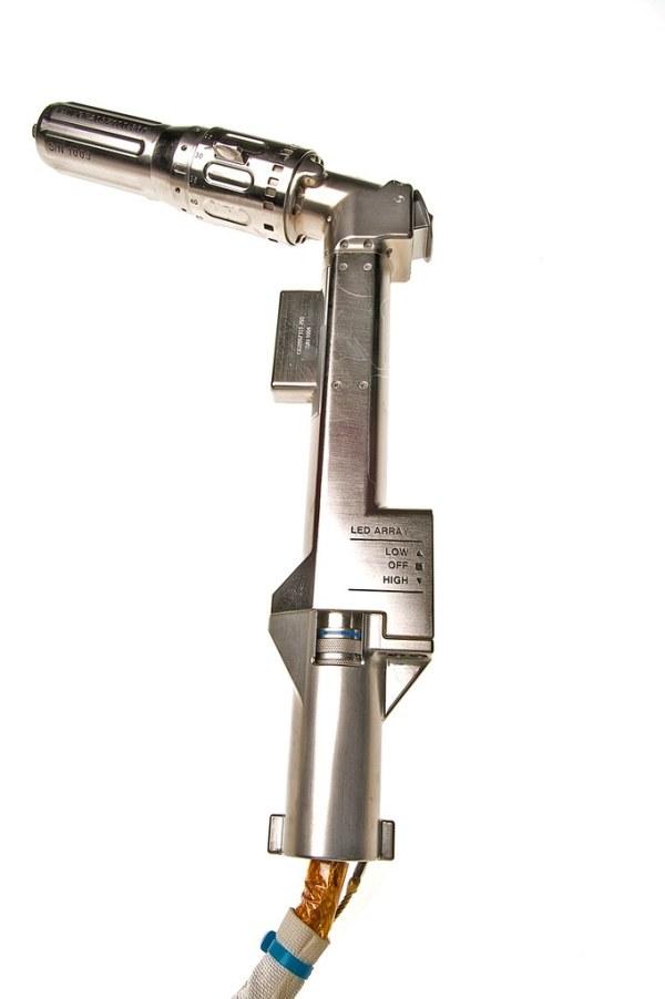 NASA Tools Used on Hubble | Goddard's Ritsko Wins 2011 ...