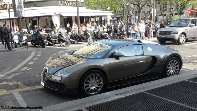 Image result for samuel etoo with his Bugatti Veyron